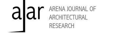 AJAR Arena Journal of Architectural Research
